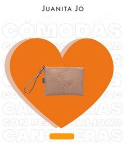 Ofertas de Juanita Jo en el catálogo de Juanita Jo ( 8 días más)