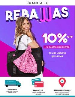 Catálogo Juanita Jo ( Publicado hoy)