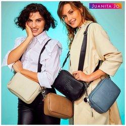 Catálogo Juanita Jo ( Publicado ayer)