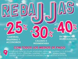 Ofertas de Juanita Jo  en el folleto de Buenos Aires