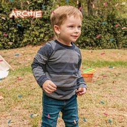 Catálogo Archie & Reiton ( 29 días más)