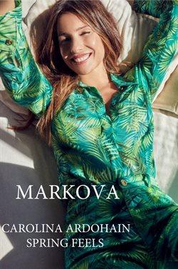 Ofertas de Ropa, Zapatos y Accesorios en el catálogo de Markova en Canning ( Más de un mes )
