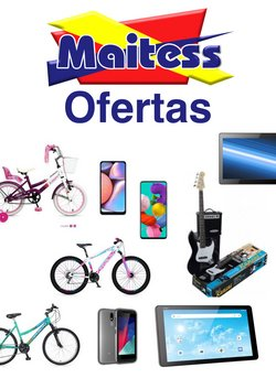 Catálogo Maitess en Avellaneda (Buenos Aires) ( Publicado hoy )