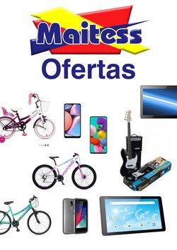 Catálogo Maitess en San Fernando ( Publicado hoy )