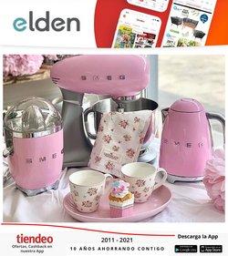 Ofertas de Elden en el catálogo de Elden ( Vencido)