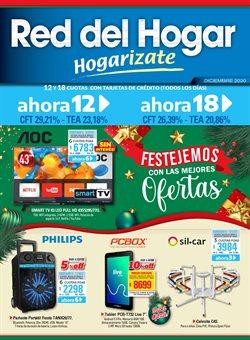 Catálogo Red del Hogar en La Plata ( Caducado )