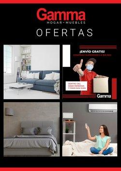 Catálogo Gamma en Buenos Aires ( Publicado hoy )