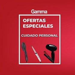 Catálogo Gamma ( Vencido)