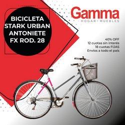 Catálogo Gamma ( 23 días más)