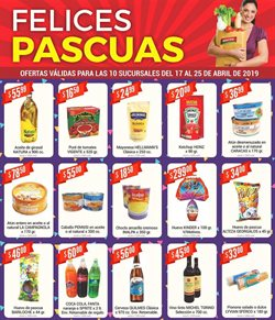 Ofertas de Supermercados Mayor  en el folleto de La Rioja