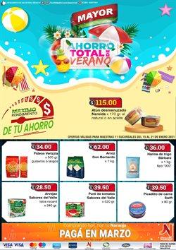 Catálogo Supermercados Mayor ( 3 días más )