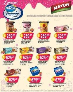 Ofertas de Supermercados Mayor en el catálogo de Supermercados Mayor ( Vence hoy)
