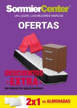 Catálogo Sommier Center ( 29 días más)