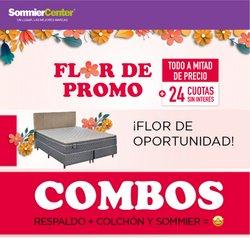 Ofertas de Sommier Center en el catálogo de Sommier Center ( 11 días más)