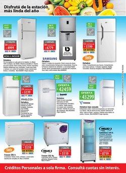 Ofertas de Samsung en el catálogo de Casa Silvia ( Vence hoy)