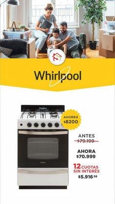 Ofertas de Electrónica y Electrodomésticos en el catálogo de Casa Silvia ( Vence hoy)