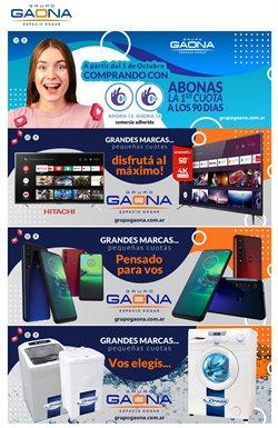 Catálogo Grupo Gaona ( Vencido)
