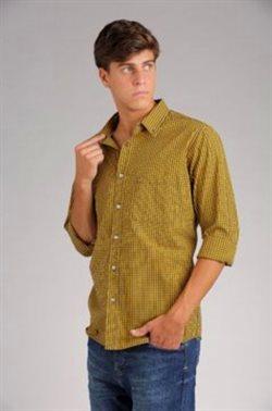 Ofertas de Camisa hombre en Rever Pass