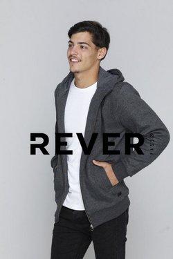 Ofertas de Rever Pass en el catálogo de Rever Pass ( Más de un mes)