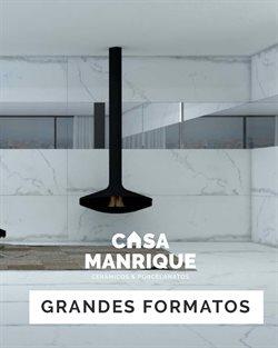 Catálogo Casa Manrique en Córdoba ( Caducado )