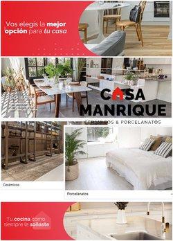 Ofertas de Roca en el catálogo de Casa Manrique ( Publicado ayer)