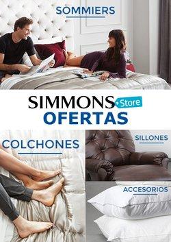 Catálogo Simmons ( 14 días más)