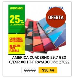 Ofertas de Librería Los Pibes  en el folleto de Buenos Aires