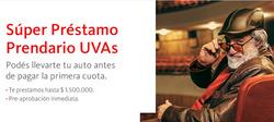 Ofertas de Santander Rio  en el folleto de Chacabuco