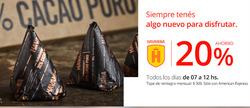 Ofertas de Santander Rio  en el folleto de Buenos Aires