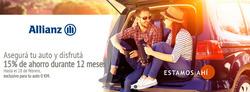 Ofertas de Banco Galicia  en el folleto de Buenos Aires