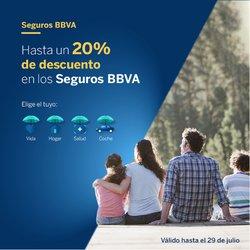 Catálogo BBVA ( 4 días más)