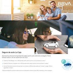 Catálogo BBVA ( 14 días más)