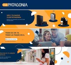 Catálogo Banco Patagonia ( 17 días más)