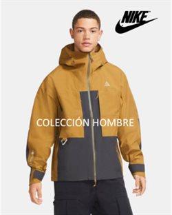 Ofertas de Deporte en el catálogo de Nike en San Cristóbal (Buenos Aires) ( 10 días más )