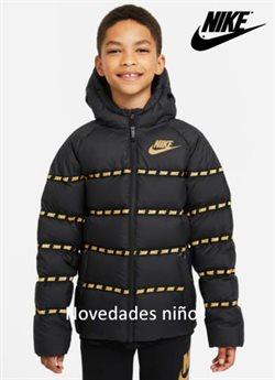 Catálogo Nike en Rosario ( Caducado )