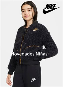 Ofertas de Deporte en el catálogo de Nike en San Cristóbal (Buenos Aires) ( 17 días más )