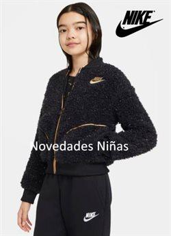 Catálogo Nike en San Martín ( 11 días más )