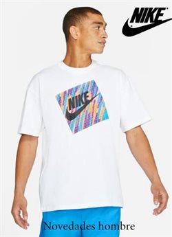 Ofertas de Deporte en el catálogo de Nike en Microcentro ( 14 días más )