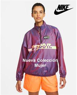 Catálogo Nike ( Más de un mes)