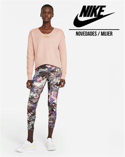 Catálogo Nike ( 13 días más)