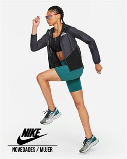 Ofertas de Deporte en el catálogo de Nike ( 27 días más)