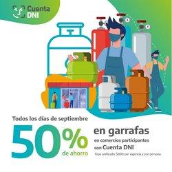 Ofertas de Bancos y Seguros en el catálogo de Banco Provincia ( 3 días más)