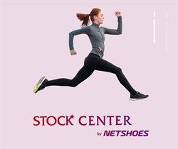Catálogo Stock Center ( Más de un mes)