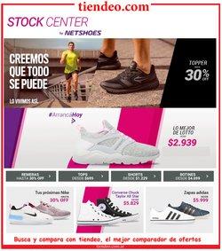 Catálogo Stock Center ( Vencido)