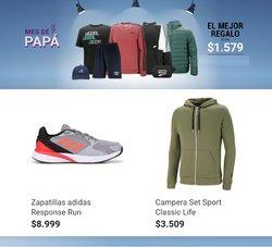 Ofertas de Adidas en el catálogo de Stock Center ( 4 días más)