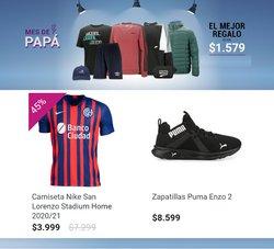 Ofertas de Puma en el catálogo de Stock Center ( 3 días más)