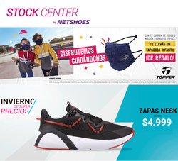 Ofertas de Deporte en el catálogo de Stock Center ( Publicado hoy)