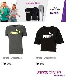 Ofertas de Puma en el catálogo de Stock Center ( 5 días más)