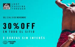 Ofertas de Reef  en el folleto de Buenos Aires