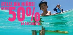 Cupón Reef en Ramos Mejía ( 4 días más )
